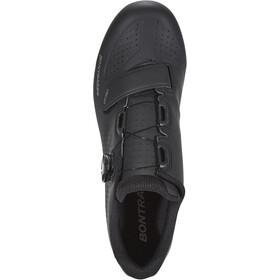 Bontrager Circuit Chaussures de cyclisme pour route Homme, black